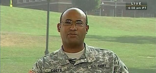 un general american