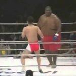Cea mai distractiva lupta care a avut loc vreodata