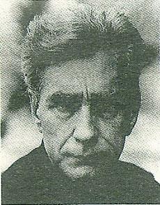 IOAN MIREA - pictor, sculptor, poet si scriitor nascut in Rasuceni -  Proiectul social Răsuceni