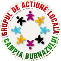 GAL Câmpia Burnazului