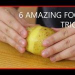 6 trucuri pentru bucatarie