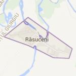 Satele din comuna Rasuceni, Giurgiu