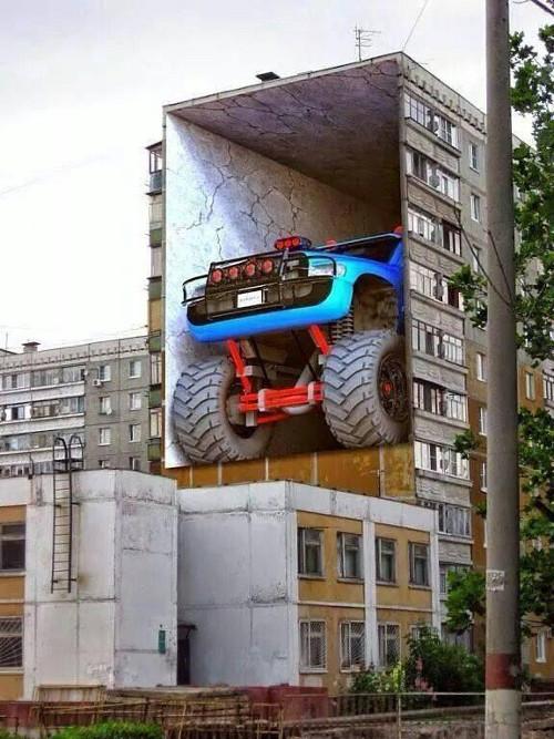 Parcare moderna?!…