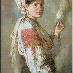 Laudă femeilor românce!