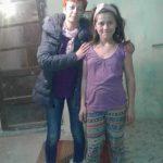 Impresionanta poveste a unei familii sărmane din Dâmbovița, care a ajuns sprijin pentru alți oameni încercați de soartă