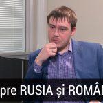 Politolog rus, despre IMPORTANȚA țării noastre în lume: În Balcani doar ROMÂNIA a creat CULTURĂ de talie mondială