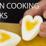 6 trucuri de gătit distractive