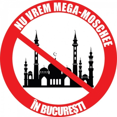 mega moschee moscheea turcească