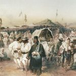 Cum îi uimeau româncele pe străini în secolul al XVIII-lea