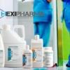 HEXI PHARMA a depus cerere de insolvenţă