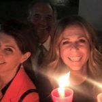 Tom Hanks a fost la Slujba de Înviere ortodoxă și a luat lumină. Ce a făcut marele actor în Vinerea Mare