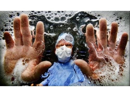 Cifră halucinantă: 80.000 de români UCIŞI de infecţiile din spitale
