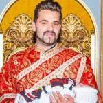Un preot ortodox din Covasna a declanșat o campanie de salvare a pruncilor de la avort