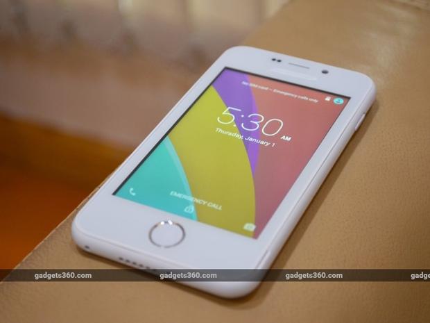 se lansează cel mai ieftin smartphone din lume