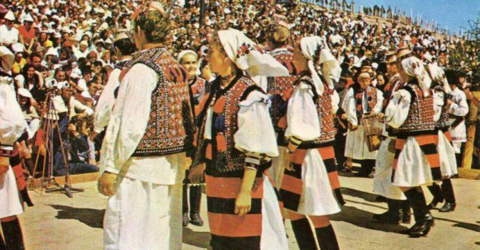 Institutul de Statistica: Populatia Romaniei scade cu 250 de oameni PE ZI! In ritmul acesta POPORUL ROMAN dispare complet!
