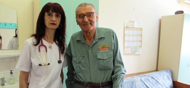 mihaill giuran spitalul din Slatina