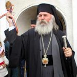 EXEMPLU DE IERARH! | Mitropolitul Banatului şi-a celebrat ziua de naştere la cantina nevoiaşilor