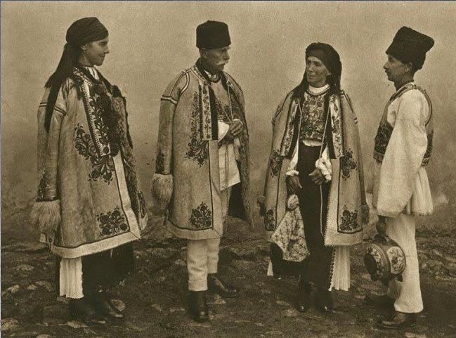 România interbelică în imaginile unui fotograf german