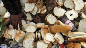 Legea privind diminuarea risipei alimentare, promulgată de Iohannis