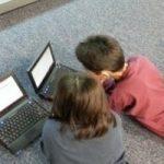 85% dintre copiii din România utilizează internetul zilnic