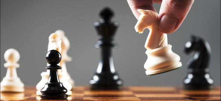 șah, alternativă la băutură