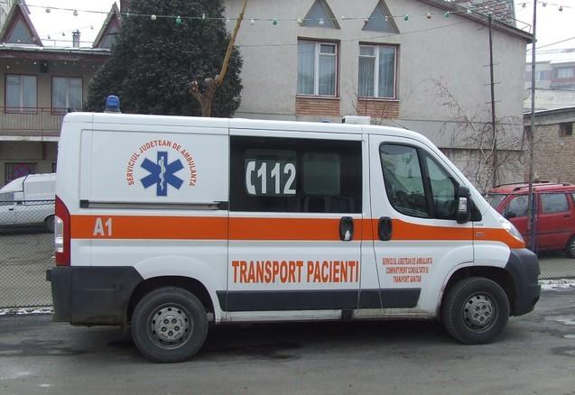 """Se va reduce decalajul dintre sate și orașe: s-a dat startul programului """"O Ambulanță la Fiecare Comună"""""""