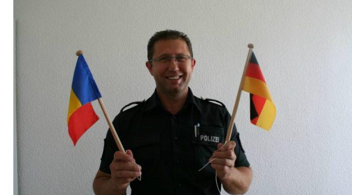 Un primar român fără salariu din Germania nu uită de unde a venit. Organizează acțiuni de caritate în România
