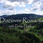 PETER HURLEY – un irlandez ne prezintă ROMÂNIA CREȘTINĂ. Un minunat film documentar despre tradiție, omenie, dar mai ales despre Credință