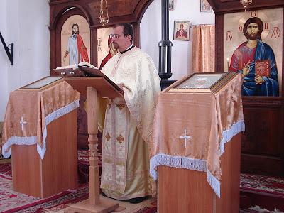 Părintele Iustin Gârleanu