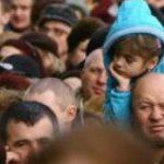 România moare, la propriu. Sporul negativ al populatiei s-a accentuat: În 2017 numărul deceselor a crescut iar numărul nou-născuților a scăzut