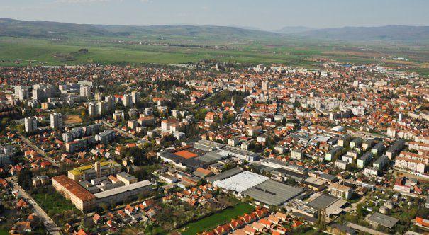 Oraşul din România care dă terenuri GRATIS pentru case, dar nimeni nu le vrea