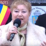 Rodica Popescu Bitănescu: «Soțul meu vine la teatru chiar și la repetiții»