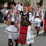 ZIUA Națională a Portului Tradițional din România