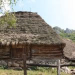 VIDEO / Casele cu acoperişuri din paie din Apuseni, pe cale să dispară. Bătrânii plâng moartea unor embleme vechi de un secol