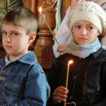 Cea mai mare rugăciune pentru fericirea și bunăstarea copiilor către Domnul nostru Iisus Hristos. Se spune de fiecare părinte, zi de zi