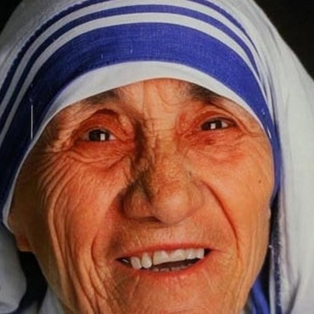 Câteva despre Maica Tereza