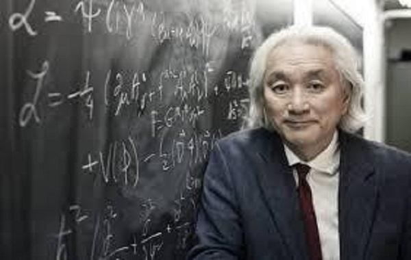 Michio Kaku spune că a găsit dovada definitivă a existenței lui Dumnezeu