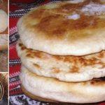 Nu mai cumpărați pâine din comerț. Priviți cum se fac turtele coapte în ceaun, la fel ca la bunica acasă!