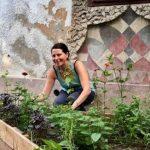 O tânără stabilită în Oradea trăiește de 5 ani fără plastic!