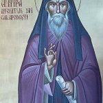 10 ianuarie: Sfântul Cuvios Antipa de la Calapodești, călugărul român la care rușii au mare evlavie