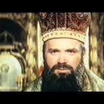 Vlad Țepeș mărturisind Dreapta Credință