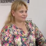 """Cum a devenit Anca Sigartău credincioasă: """"Știam că mor, am ținut post ca să mă pregătesc să mă duc pe lumea cealaltă!"""""""