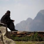 O minunată mărturisire a unui calugăr de la muntele Athos