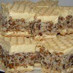 Cum se prepară prăjitura nașa, o combinație de gusturi care îți face curcubeu pe cerul gurii. rețeta pas cu pas