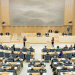Suedia este singura tara in care politicienii nu au privilegii. Fara secretare sau masini de serviciu cu sofer, iar alegatorii se prezinta la vot in proportie de peste 80%