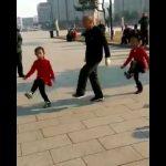 Învățați cu noi Shuffle Dance în Răsuceni