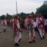 Călușul Românesc este tradițional și în Anglia