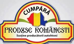 CUMPĂRAȚI ROMÂNEȘTE!